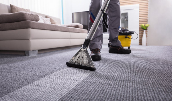 Why to Hire a Professional Carpet Cleaner?