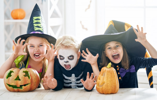 Complete Guide to Halloween Ideas For Children