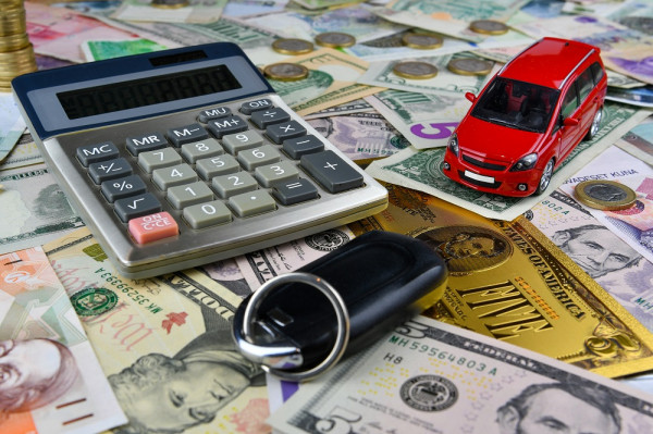 What is your car worth?