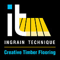 Ingrain Technique Creative Timber Flooring